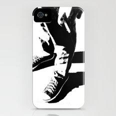 Indie Rock Slim Case iPhone (4, 4s)