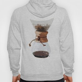 Pour Over Hoody