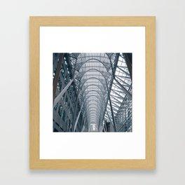 Brookfield Framed Art Print