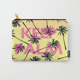 Keep Palm Carry-All Pouch
