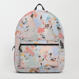 Abstract Chaos I. Backpack