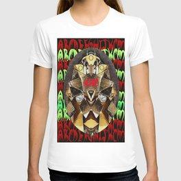 The Last Defender T-shirt
