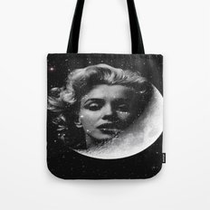 holy Marilyn Tote Bag