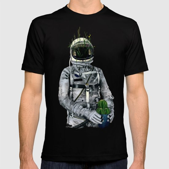 Cacti | Spaceman No:1 T-shirt