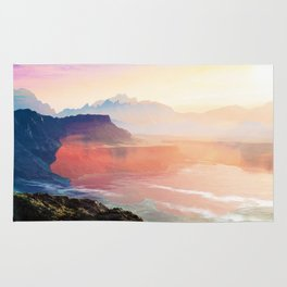 Sunrise Grandeur #society6 #decor #buyart Rug