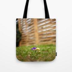shrunk Tote Bag