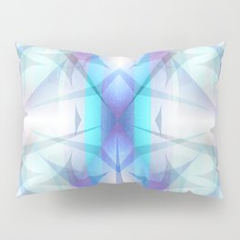 Moonshine Prism I Pillow Sham