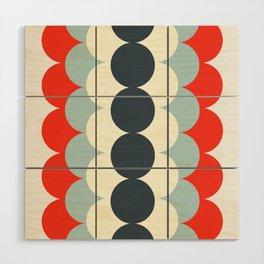 Gradual Modern Wood Wall Art