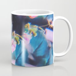 Strawberry Blooms Coffee Mug