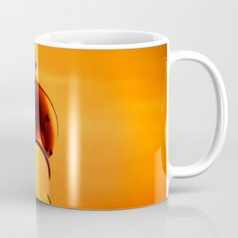 Lighthouse romance Coffee Mug
