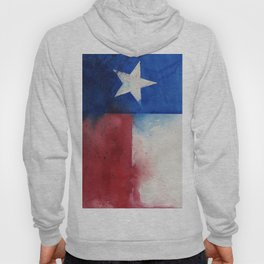 Flag of Texas Hoody