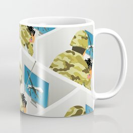 The U.S. Drone Program is Fatally Flawed Coffee Mug