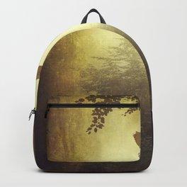weltschmerz Backpack