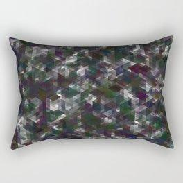 Panelscape - #5 society6 custom generation Rectangular Pillow