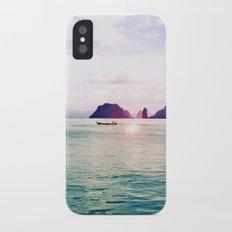 Lost Slim Case iPhone X