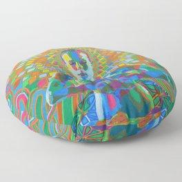 Healing - 2013 Floor Pillow