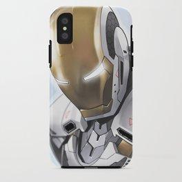 MARK 39 iPhone Case