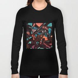 Mima Kojima Long Sleeve T-shirt