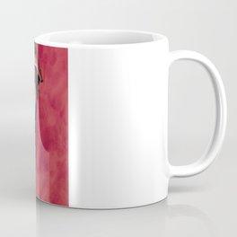Skull Girl (Oil) Coffee Mug