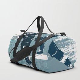 The Break- Away - Hockey Players Duffle Bag