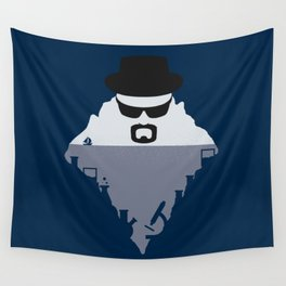 Icenberg Wall Tapestry