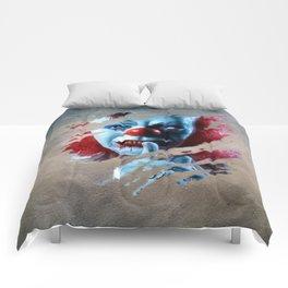 Clown 06 Comforters