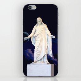 LDS Christus iPhone Skin