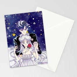 Princess Serenity & Prince Endymion Stationery Cards