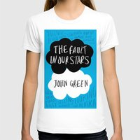 tfios T-shirts featuring TFiOS by Hoeroine