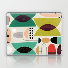 Spring Fling Laptop & iPad Skin