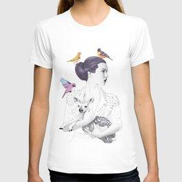 Princess Spike T-shirt