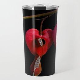 Bleeding Heart Travel Mug