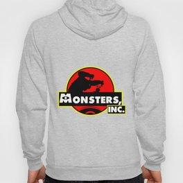 Monsters, Inc Logo.  Hoody