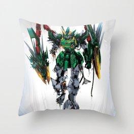 Shenlong Throw Pillow