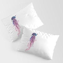 Amethyst Squishy Pillow Sham