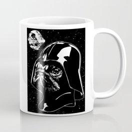 Pug Vader Coffee Mug