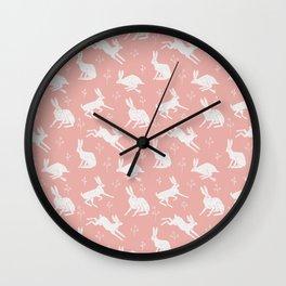 Warren Wall Clock
