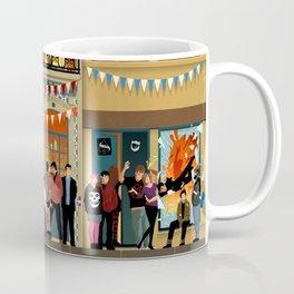 Porto Houses - Portugal Coffee Mug