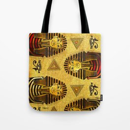 Pharaonic Tote Bag