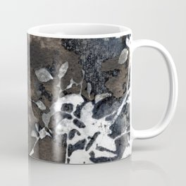 Cement Jungle Coffee Mug