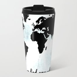 Go Find Yourself Travel Mug