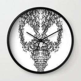 Leporidae Equations Wall Clock