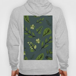 Flower Design Series 8 Hoody