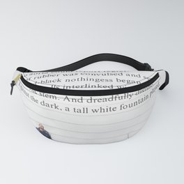 Sense of Purpose Fanny Pack