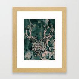 Wild Food Framed Art Print