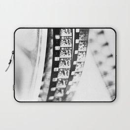 film BW Laptop Sleeve