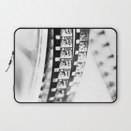 film BW Laptop Sleeve