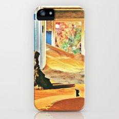 Through the Door iPhone (5, 5s) Slim Case