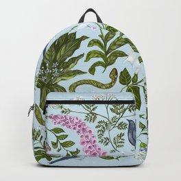 Perilous Garden Backpack