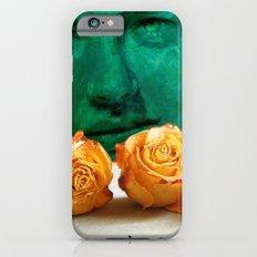 ROSE - quote Slim Case iPhone 6s